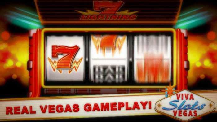 Free Vegas slots for best joy